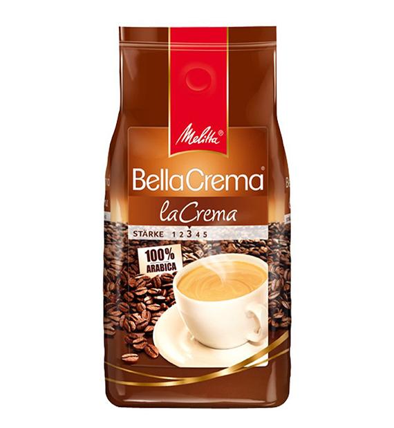 04b690a2b53 Melitta BellaCreme La Crema - Parim kohvipood