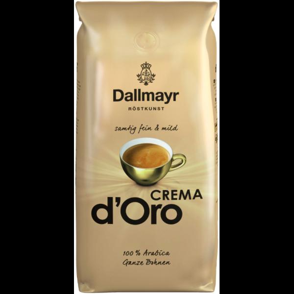 2920b2aa817 Dallmayr Crema d'Oro - Parim kohvipood