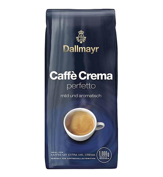 8db366dd03c Dallmayr Caffe Crema Perfetto - Parim kohvipood