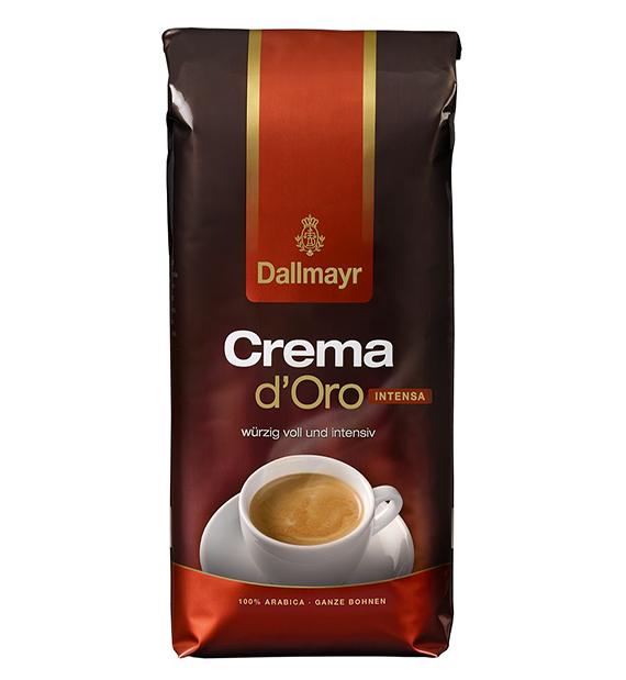 3ed8a4209c4 Dallmayr Crema d'Oro Intensa - Parim kohvipood