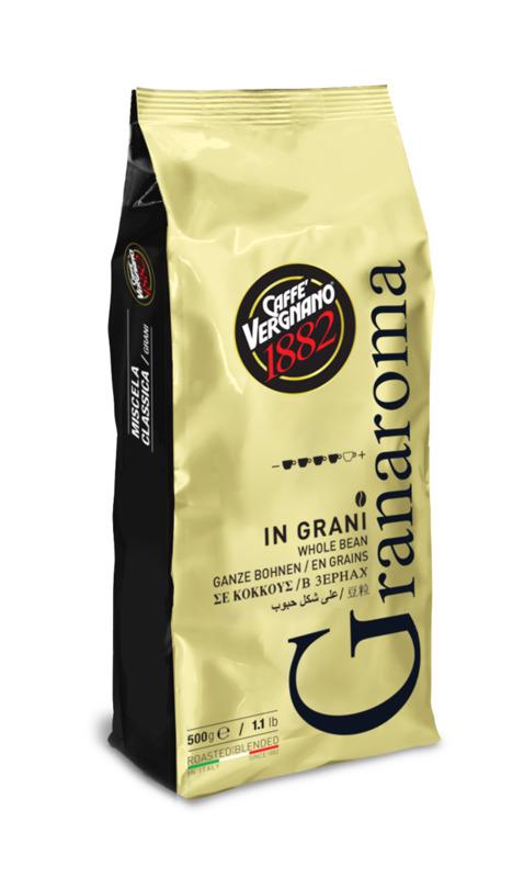2b832dada88 Vergnano Gran Aroma - Parim kohvipood