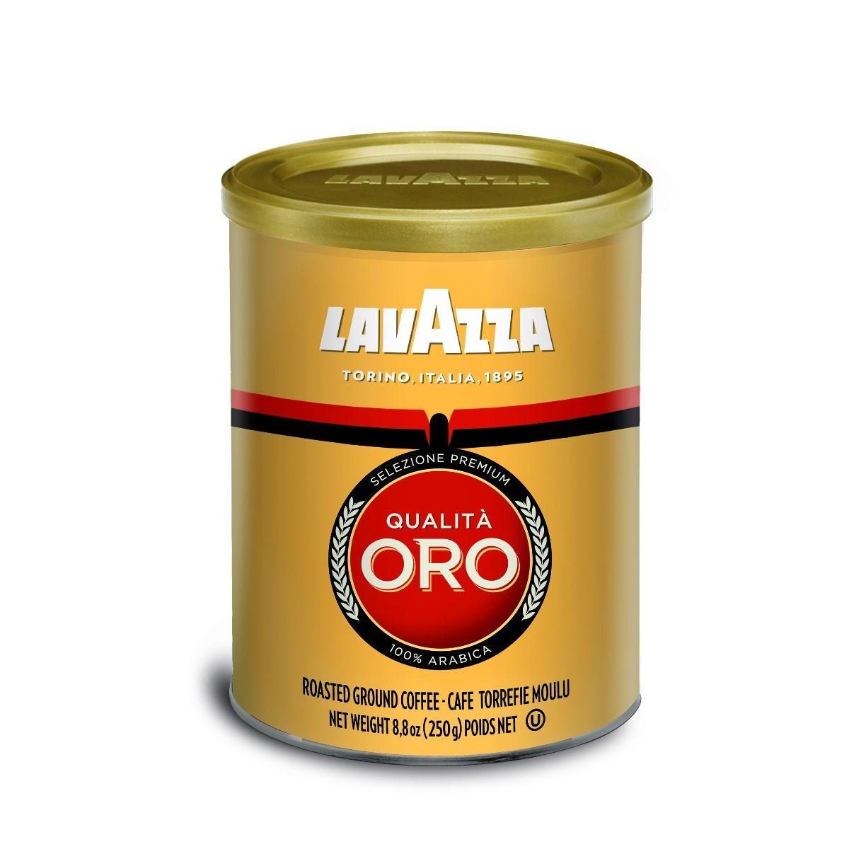 d5b486637b3 Lavazza Qualita Oro 250g - Parim kohvipood