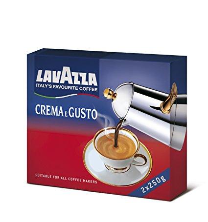 62b5801a6b0 Lavazza Crema e Gusto 2x250g - Parim kohvipood