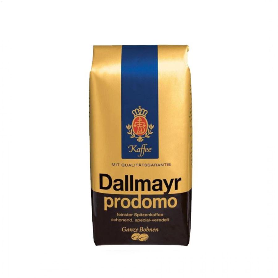 a95cd4e5d1a Dallmayr Prodomo - Parim kohvipood