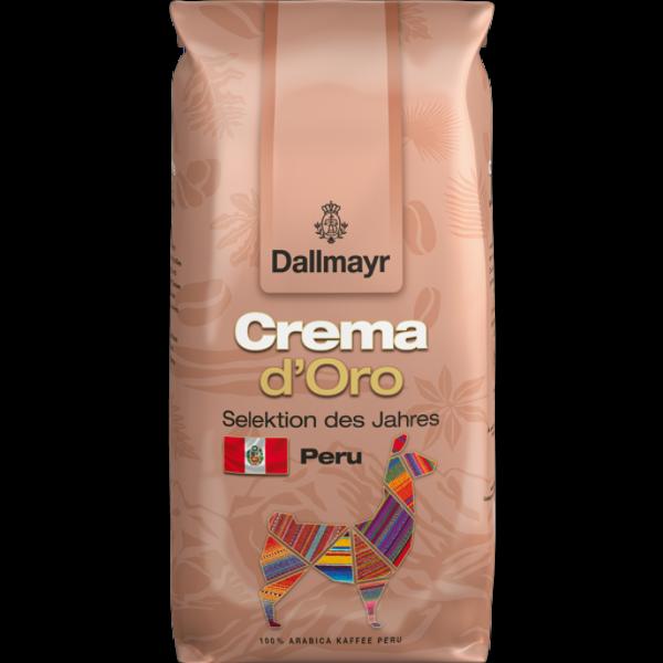 ad8b2a1b146 Dallmayr Crema d'Oro Peruu - Parim kohvipood