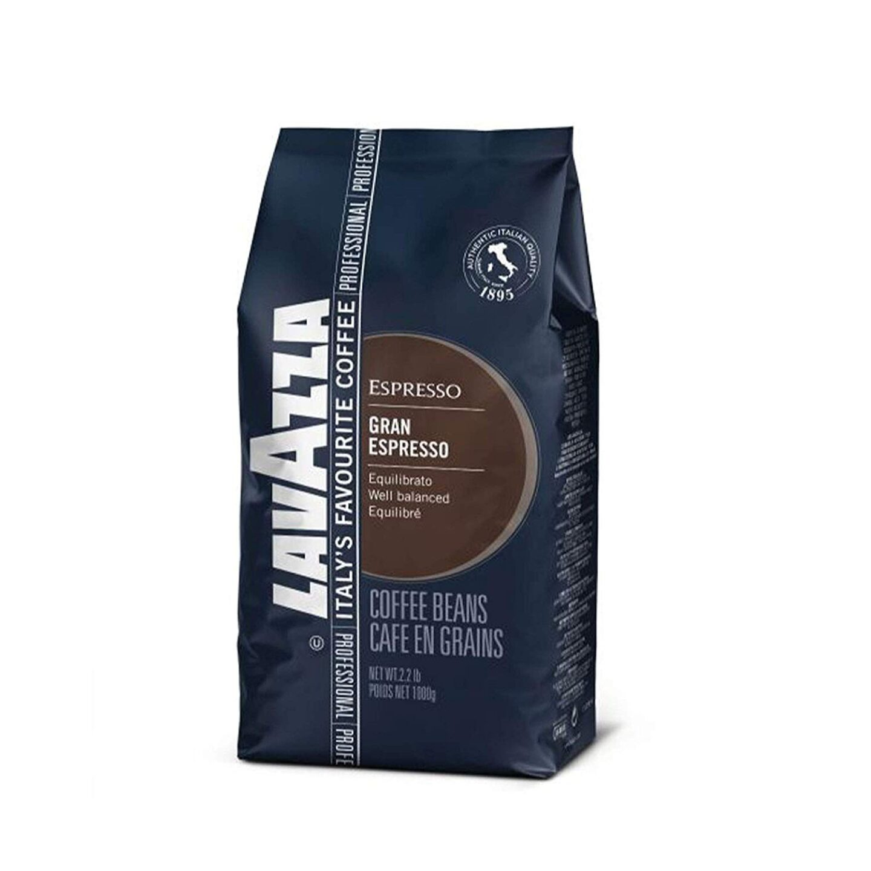 cd0b2d617f2 Lavazza Gran Espresso - Parim kohvipood